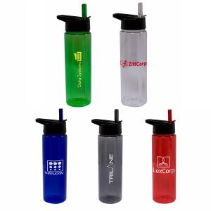 """24oz./709ml Tritan Sports Bottle"""
