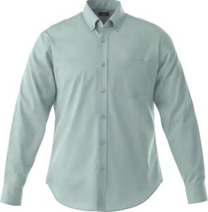 (M) WILSHIRE Long Sleeve Shirt Tall (men, decorated)