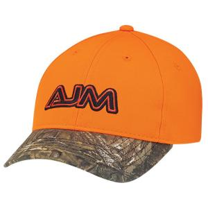 (A) Brushed Polycotton / Polyester Realtree XTRA®