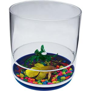 """& Like A Fish"" 12oz Compartment Tumbler"